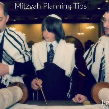 bar bat mitzvah planners nj