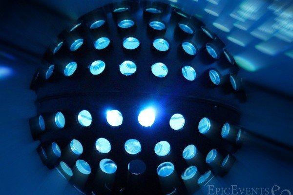 event lighting in nj