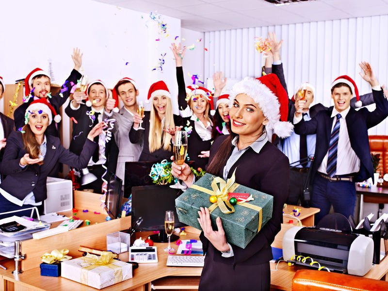 Entrusting Your Corporate Christmas Party to the Experts ⋆ Epic ...