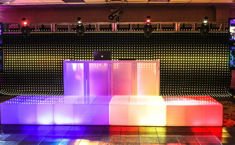 Bar/Bat Mitzvahs in New Jersey New Jersey - Epic Events